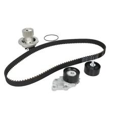TIMING BELT KIT + WATER PUMP CONTITECH CT 887 WP2