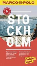 MARCO POLO Reiseführer Stockholm (Kein Porto)