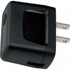 OEM Motorola ssw-2222us Travel Charger USB Power Adapter Head 110-240V 800 mA 5V