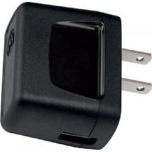 OEM Motorola ssw-2222us Travel Charger USB Power Adapter Head 110-240V 800 mA 5V
