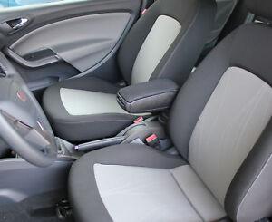 Accoudoir Seat Ibiza 4 IV 6J SC ST (2008-2017) | Livraison Gratuite Point Relais