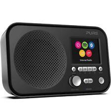 Pure Elan Ir5 - Radio Internet avec Bluetooth et Spotif