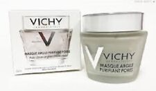 Vichy Pore Purifying Clay Mask With two Mineral Clays-75ml- 2.54 OZ
