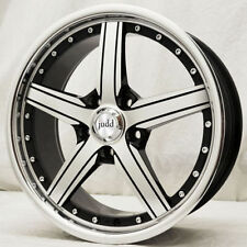 Judd Glossy Rims with 5 Studs