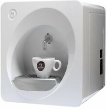Mokador My Dado Capsule Coffee Machine White For Delicious Espresso UK POST FREE