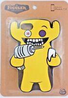 Spin Master FUGGLER Mrs McGettricks Funny Ugly Monster iPhone 6 7 8 Case g
