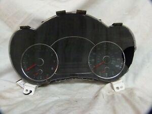 14 15 2014 2015 Kia Forte Speedometer Instrument Cluster 46k Miles 94001A7300