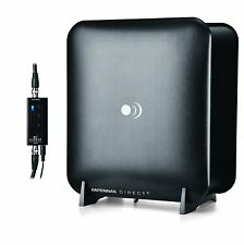 ClearStream Micron XG Amplified Indoor Antenna with Reflector - 35+ Mile Range
