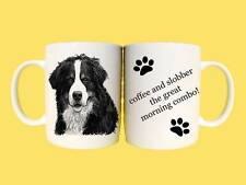 Bernese /'Love You Dad/' Coffee//Tea Mug Christmas Stocking Filler Gift Id DAD-8MG