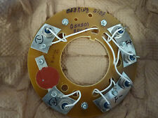 Metallic Semi-Conductor Rectifier Assembly 52501