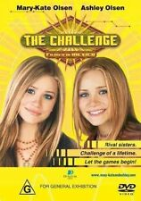 The Challenge (DVD, 2004)
