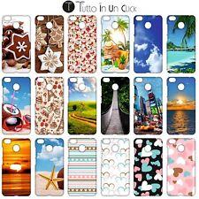 Custodia cover RIGIDA per Xiaomi Redmi 4x - Design _1062_1079