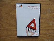 Fuel: The Breakdown - 001 Jack Schull (DVD, 2007) Casas Church - Tucson AZ.