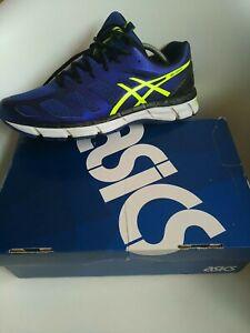 Asics gel mens running trainers Size 10 running shoes runmiles  kayano nimbus