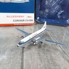 GEMINI JETS GJUSA 1261 - 1:400 - Convair CV-580 Allegheny - OVP -  #36892