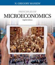 Mankiw's Principles of Economics: Principles of Microeconomics by N. Gregory...