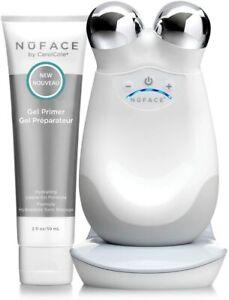 NuFace Trinity Facial Toning Massaging Device