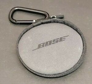 Replacement BOSE Headphone Carrying Case w/ Earbud covers