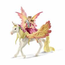 Schleich Bayala 70568 Fairy Feya With Pegasus Unicorn