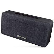 HyperGear FABRIX BT Wireless HDStereo Speaker,10W Output W/Extended Battery Life