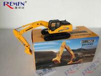 LONKING CDM6225H Crawler hydraulic excavator alloy engineering vehicle model