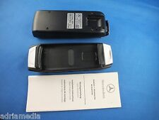 Mercedes UHI Nokia 6500 Halterung Handyschale NEU A2048202451 CRADLE Ladeschale