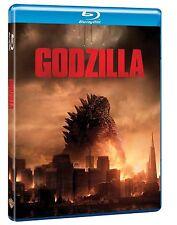 Godzilla (2014) (Blu-Ray Disc + Copia Digitale)