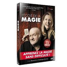 DUVIVIER - DVD L'école de la Magie - Volume 1