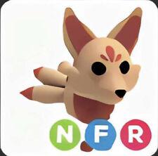 Roblox Adopt Me Neon Fly Ride Kitsune NFR (Read Description)