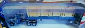 TRU12 MACK SERIE R RUCK NEW 1:43 AMERICAN TRUCK 1966 WOOD TRANSPORTER