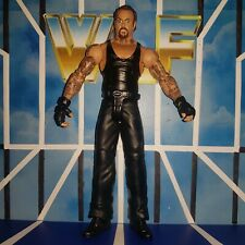 The Undertaker - Basic Battlepacks Series 43 - WWE Mattel Wrestling Figure