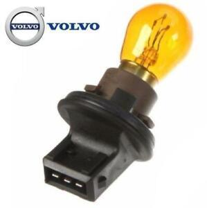 For VOLVO S60-V70-XC70 Front Turn Signal Lamp Socket GENUINE 8662985