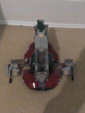 LEGO Star Wars Slave I (6209) rare set