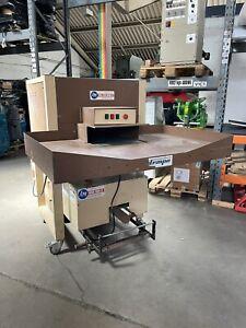 Industrial Paper Shredder Document Cardboard Shredding Machine Card Heavy Duty