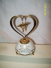 The Heart Of Caring A Tribute To Nursing Musical Collection No A5381