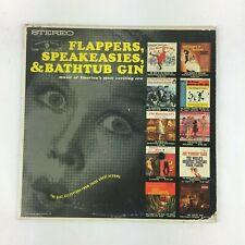 Flappers,Speakeasies & Bathtub Gin