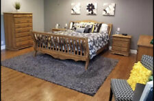 OAKWOOD INTERIORS RAKE BED