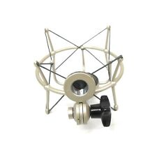 German Neumann Ea1 Shock Mount With a Swivel Mount/ With Cc-1-Y Cable