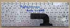 Tastiera Fujitsu Siemens Amilo La1703 ITA