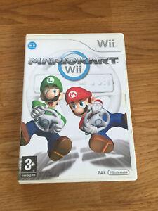 Mario Kart Wii (Wii, 2008)