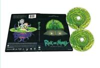 Rick and Morty: The Complete Season 4 (DVD)