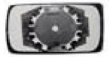 ALFA ROMEO 155 VETRO + PIASTRA SX AZZURRATO PIANO RETROVISORE EST. COD 700/30906