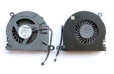 HP Probook 6555B 6550B 6455B 6450B 6440b 6445B 6540B 6545B cpu cooling fan