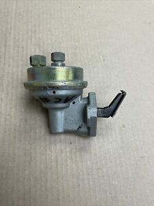 NORS AC FUEL PUMP 1955-1963 FORD MERCURY EDSEL FORD TRUCK 6 CYL 4208