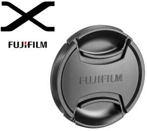 Fujifilm FLCP-43 II Front Lens Cap 43mm Fuji X-Series - Fuji 43mm lens cap