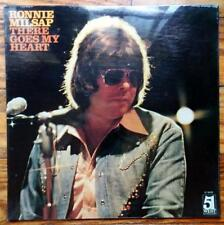 """RONNIE MILSAP """"There Goes My Heart"""" BRAND NEW FACTORY SEALED 1979 51West LP"""