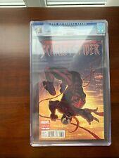 Scarlet Spider #1 (Venom Variant) CGC 9.6 NM+ - STEGMAN