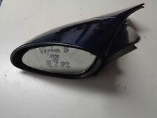 Außenspiegel links elektrisch Z282 Polarmeerblau Opel Vectra B  Bj. 95-02