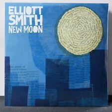 ELLIOTT SMITH 'New Moon' Vinyl 2LP NEW/SEALED