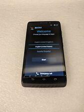 Motorola Droid Maxx Xt1080M (Verizon) Clean Esn - 16Gb - Android - Black - Used